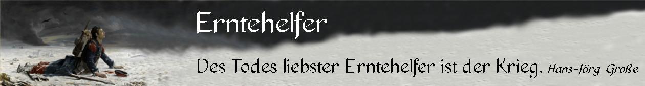 Erntehelfer ~ Aphorismen ~ Hans-Jörg Große | Émile Betsellere