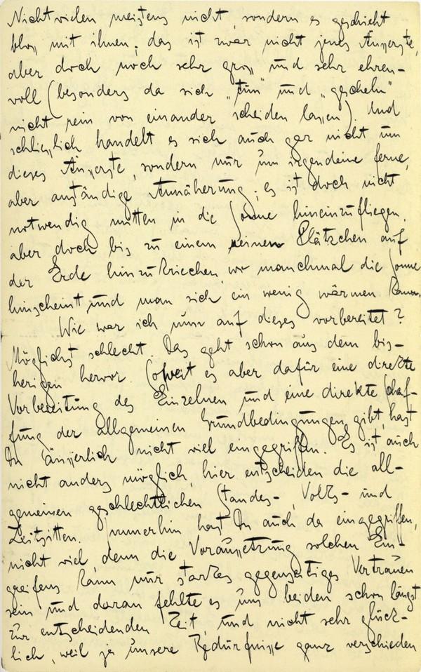 Franz Kakfa ~ Brief an den Vater ~ Seite 083
