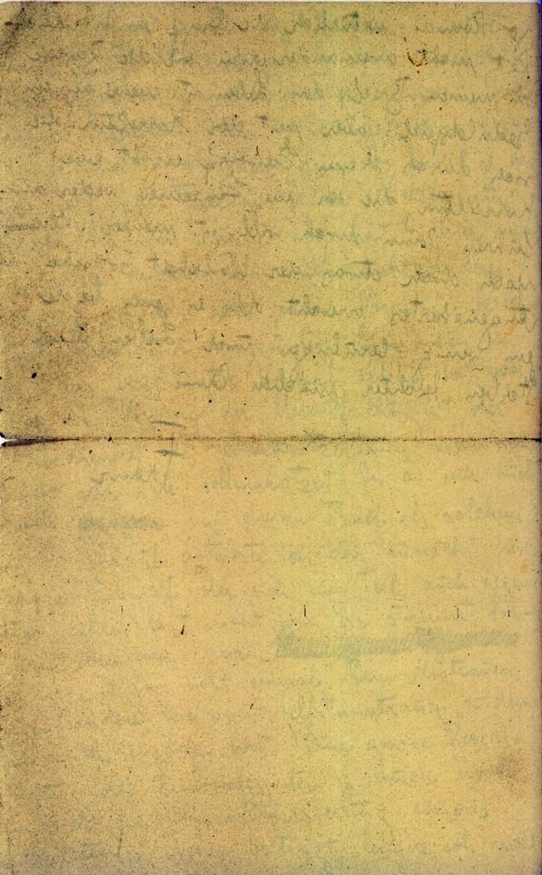 Franz Kakfa ~ Brief an den Vater ~ Seite 104