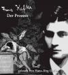 Franz Kafka ~ Der Prozess | Cover: Mantey/Große, 2009